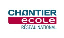 Logo chantier ecole 2015 0